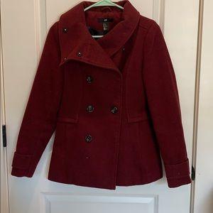 Maroon petti coat